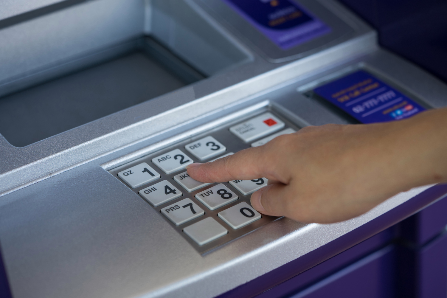 Man Kidnapped And Forced To Withdraw Money From ATM In Stockton – CBS Sacramento