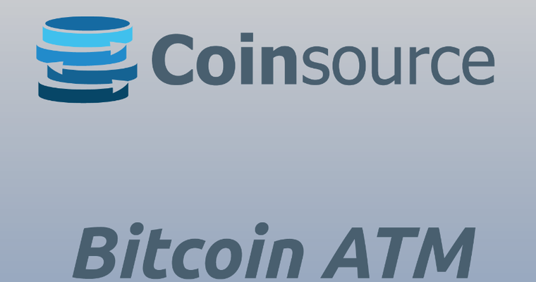Coinsource adding 40 BTMs to Washington state | ATM Marketplace