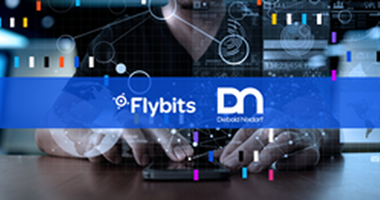 Flybits partners with Diebold Nixdorf for remote repair troubleshooting app | ATM Marketplace